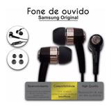 Fone Ouvido Samsung Original S7, A5, J8, J7pro ,j7prime,j5