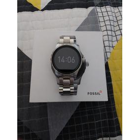 Smart Watch Fossil Smart Relógio