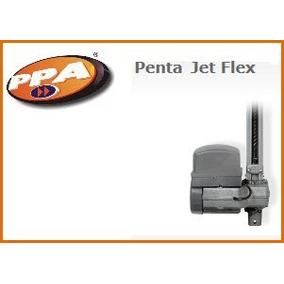 Automatismo Ppa _ Motor Ppa _ Penta Jet Flex 1/2 _ Rápido