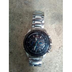 Relogio Casio Vidro Safira Dourado - Relógios no Mercado Livre Brasil aabef274c2