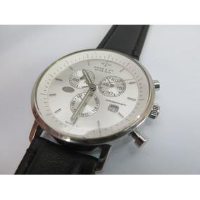2f85b803e1d Relógio Haas Cie Cameron Gold - Relógios De Pulso no Mercado Livre ...