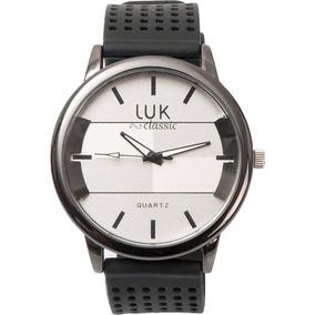 1e2c959ec2b Relógio Masculino Luk Analógico Clássico Gs1elwj5271wh