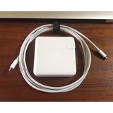 Cargador Original Apple Macbook Pro Usb C Excelente Precio
