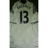 Camisa Ballack - Camisas de Futebol no Mercado Livre Brasil 9b1b0ff01ac0c