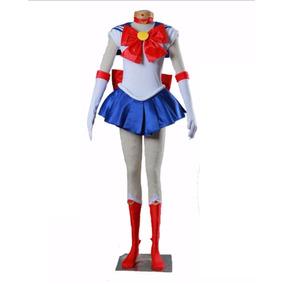 Disfraz De Sailor Moon Para - Disfraces en Mercado Libre México 5b16231b0728