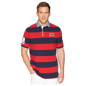 Shirts And Bolsa Polo Ralph Lauren Basic 29091225