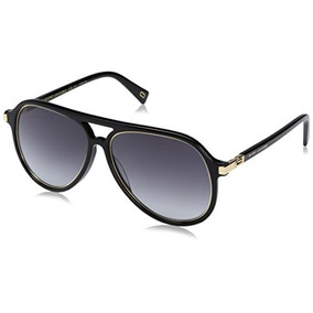 de7b5799f7c5f Gafas De Sol,marc Jacobs Hombre Marc174s Aviator Gafas D..