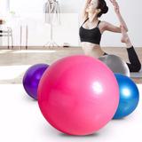 Pelota Pilates 85 Cm - Aerobics y Fitness en Mercado Libre Perú c2fa3f146c92