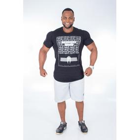 Camisa Imperio Fitness - Camisas no Mercado Livre Brasil 802b077ca19