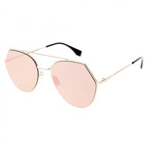 ea5336b840335 Oculos Aviador Espelhado Rosa Feminino - Óculos no Mercado Livre Brasil
