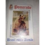 Cartao Postal Zoologico Pomerode