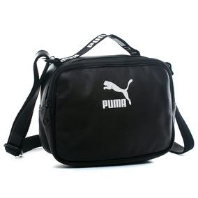 Morral Prime Mini Reporter Puma Puma Tienda Oficial