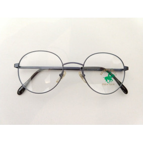 Usado - São Paulo · Oculos Redondo Azul Escuro Pequeno Harry Potter John  Lennon bee2ec9002