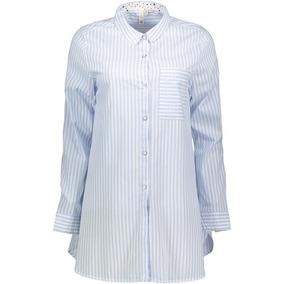 Camisa Aircore - Parisien