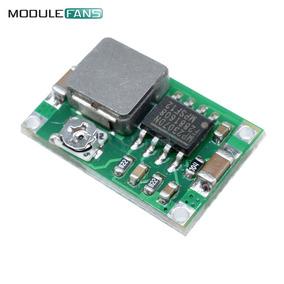 Regulador De Tensão Ajustável Step Down Mini 360 Frete 17,90
