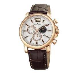 43cb0874f58 Relogio Jean Di Vernier Original - Relógios no Mercado Livre Brasil