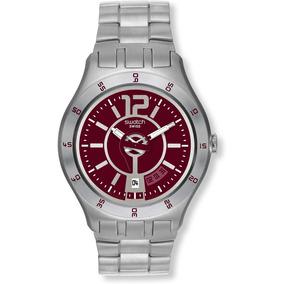 2757c3660aa Relógio Masculino - Relógio Swatch Masculino em São Paulo no Mercado ...