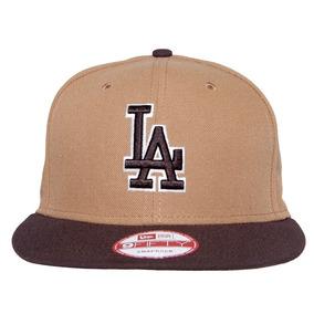 Boné New Era Los Angeles Dodgers 9fifty Snapback (adjust) - Bonés ... 233ff72ce79