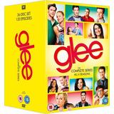 Glee Serie Completa En Dvd + Recital!!!