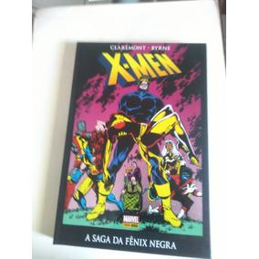 X-men Chris Claremont E John Byrne