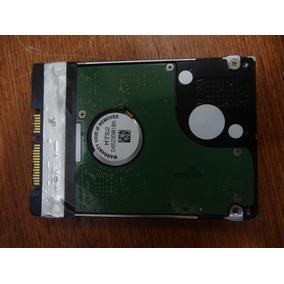 Hd Disco Rigido Samsung Hm321hi 320gb C/ Defeito