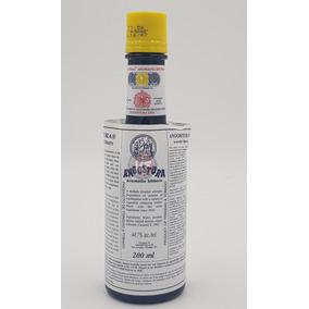 Angostura Aromatic Bitters 200ml - Original