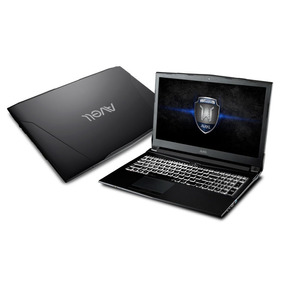Notebook Profissional Avell A64 Gtx 1060 Core I7 16gb Sshd 1