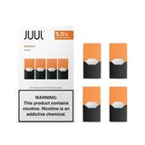 Juul Pods Mango 5% C/4 Y Con Envíos Express Gratis