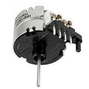 Motor Bobina Rotativo Nmb Pm20t-036-mmbo