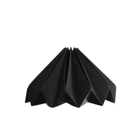 Colen Pantalla De Plástico - Negro