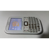 Celular Samsung Gt E1265 Oi Usado