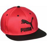 Bone Aba Reta Puma Ls Colourblock - 47150 df1ca600770