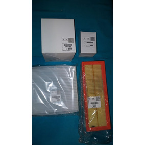 Kit Filtros Y Aceite Original Citroen Berlingo 1.6 Hdi 16v