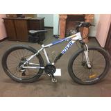 Bicicleta Montañera Santur