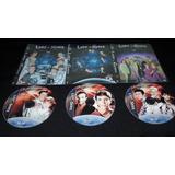 Dvds Perdidos No Espaço - Série Completa Dublada