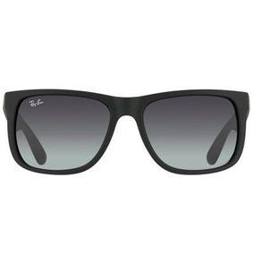 69fc01c872726 Óculos De Sol Rayban Rb4165 Justin 601 8g 54 16 3n Ray Ban - Óculos ...