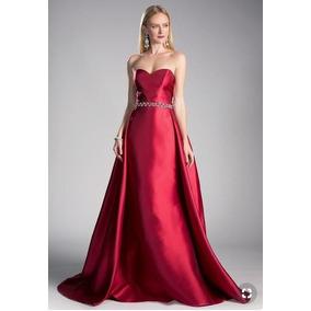 Vestido De Noche Cinderella 455