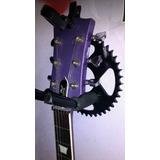 Soporte Artesanal Guitarra, Bajo, Modelos A Gusto