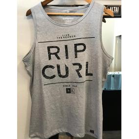 Regata Masculina Rip Curl Original - Calçados 7406c6482cf
