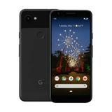 Google Pixel 3a 64gb Preto Novo