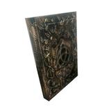 Grimorio Wicca Celta Livro Das Sombras Triskle 200 Páginas