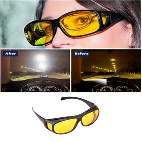 2a7efb15121ce Oculos Anti Reflexo Para Dirigir De Noite - Óculos no Mercado Livre ...