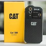 Promoção 12x Caterpillar Cat S60 Dual Sim 32gb Tela 4.7 13mp