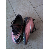 Tacos De Futbol Nike