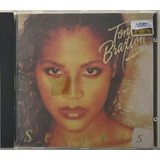 Cd Toni Braxton Secrets - A7