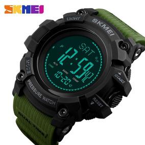 e7301446f27 Relógio Timberland Washigton Altimetro Barometro Bussola - Relógios ...