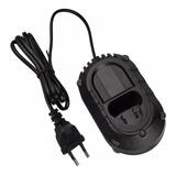 Carregador Bateria Subst. Dc10wb 12v Makita Bl1014 Bivolt