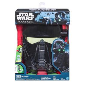 Star Wars Rogue One Máscara Electrónica