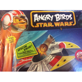 Angry Birds Mattel Games En Mercado Libre Mexico
