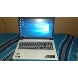 Notebook Lenovo Ideapad 320-151ap